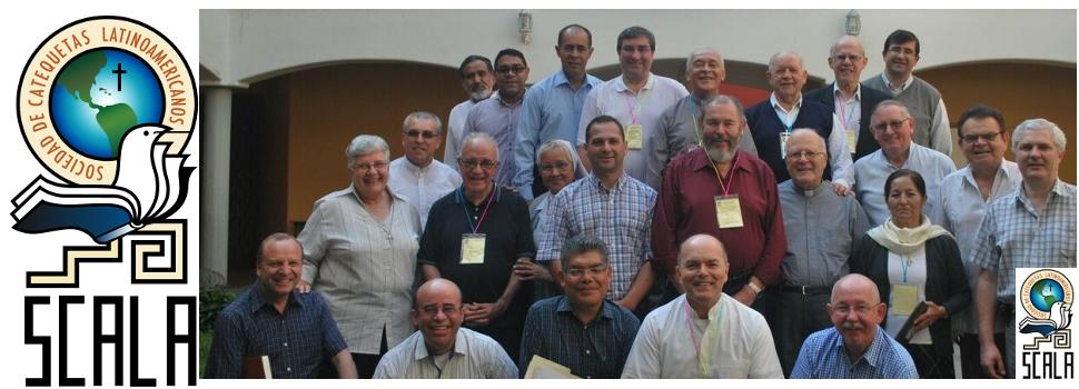 Estamos al servicio del pueblo de Dios en América Latina, El Caribe y las comunidades latinas de los Estados Unidos y Canadá